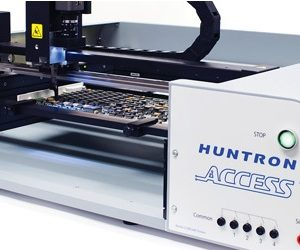Huntron Access 2 Prober