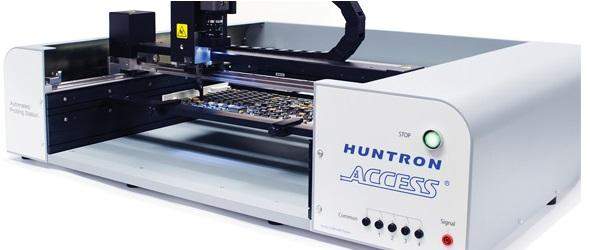 Huntron Access 2 Prober